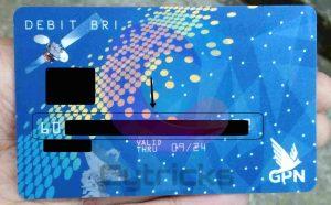 Cara Mengetahui Nomor Kartu ATM BRI