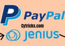 Mudah! Cara Verifikasi Paypal Dengan Jenius TERBARU [UPDATE]